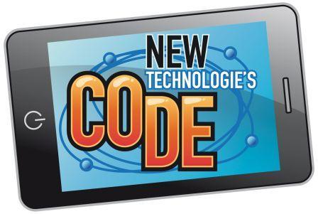 new code web