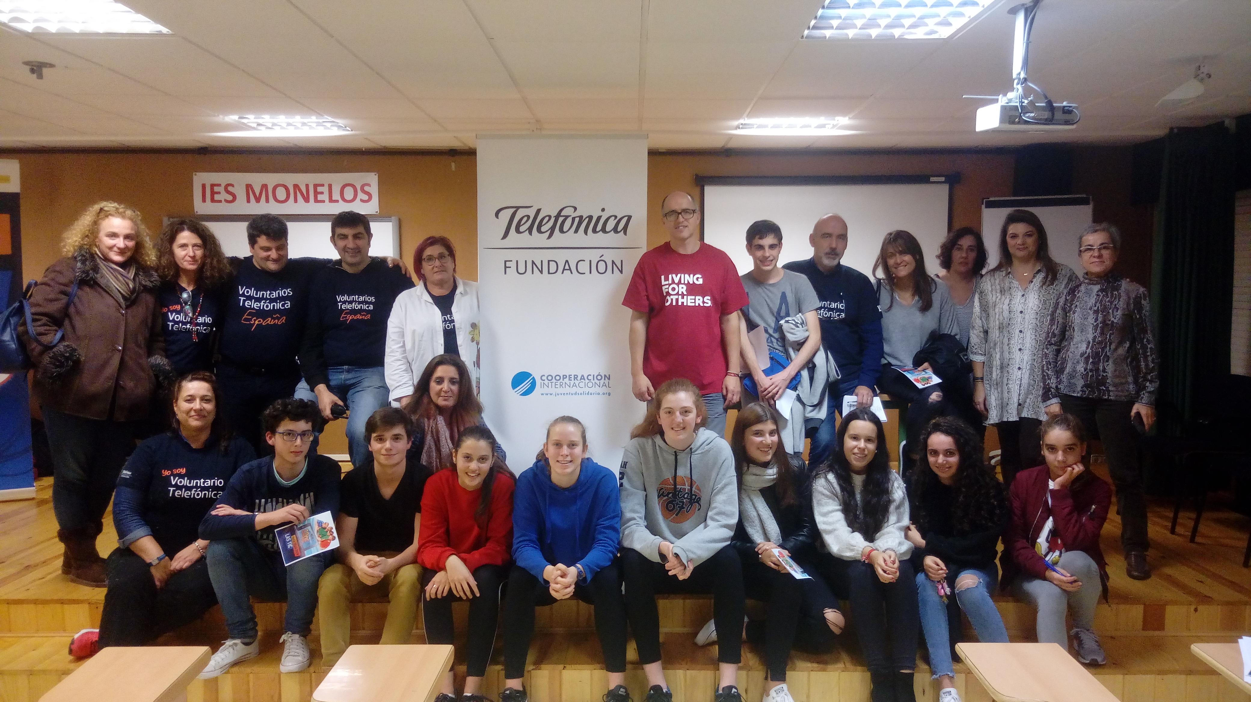 10 Participantes